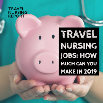Travel Nursing Jobs